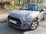 Photo Mini one 1.2 boite automatique. 29000 KM....