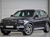 Photo BMW X3 Diesel 2017