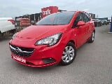 Photo Opel Corsa 1.4i enjoy 5 portes airco - bluetooth
