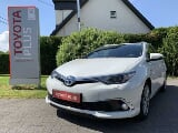 Photo Toyota Auris Touring Sport 1.8 hsd