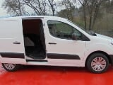 Photo Citroën Berlingo 1.6 HDi