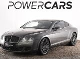 Photo Bentley Continental COUPE GT SPEED! 610PK!...
