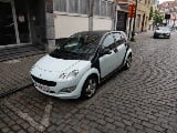 Photo Smart ForFour 1.5cdi Pulse