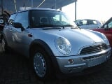 Photo MINI One occasion Argent 155593 Km 2003 3.950 eur