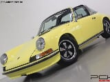 Photo Porsche 911 2.4 t targa - entierement...