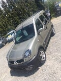 Photo Renault kangoo 15 dci famillial, clim