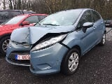 Photo Ford Fiesta FIESTA1.4 TDCi FAIRE OFFRE,...
