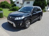 Photo Suzuki vitara diesel 2018
