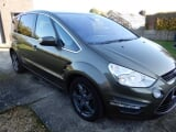 Photo Ford s-max diesel 2012