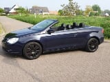 Photo Volkswagen eos - 2.0 tdi