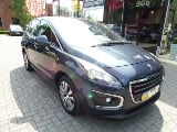 Photo Peugeot 3008 1.6 HDi Active STOCKDEAL, SUV/4x4,...