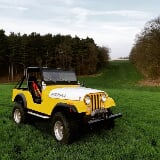 Photo Jeep cj5 4.2 1982