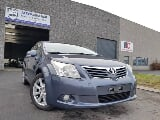 Photo Toyota avensis 2.2 d4d/ New Model=euro 5/...