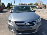 Photo Volkswagen Tiguan 2.0 CR TDi 4Mo Trend,...