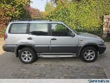 Photo Nissan Terrano II, 2.7 TDi