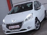 Photo Peugeot 208 1.6 e-hdi 92cv sport grand gps cuir...