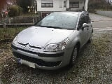 Photo Citroën c4 2007 ct ok