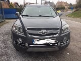 Photo Chevrolet Captiva 7 PLACES