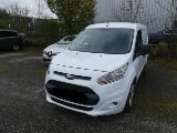 Photo Ford Transit Connect occasion Blanc 36171 Km...