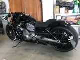 Photo Harley-Davidson V-Rod Harley Davidsson V-Rod