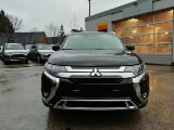 Photo Mitsubishi Outlander occasion Noir 0 Km 30.479 eur