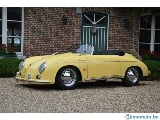 Photo Porsche 356 Speedster (Replica) by Intermeccanica