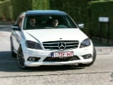 Photo Mercedes-Benz C 320 CDI 4-Matic Avantgarde