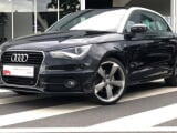 Photo AUDI A1 Diesel 2011