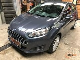 Photo Ford Fiesta 1.0i Trend 5portes 1 main superbe!