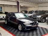 Photo BMW 118 reserver, Berline, Gasoile, 2006/9,...
