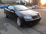 Photo Opel Astra Cabrio