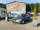 Photo Bmw 520 5 touring diesel tres propre ct ok...