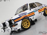 Photo Ford Escort occasion Blanc 10 Km 1980 79.999 eur