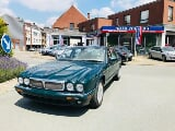 Photo Jaguar Sovereign 4.0i V8 32v LWB, Berline,...