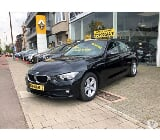 Photo BMW 318 d Touring Automaat