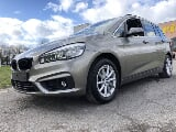 Photo Bmw 216d Grand Tourer 7 places! 1e prop / 95000km!