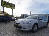 Photo Citroen C5 2.0 hdi * leder - nav airco pdc