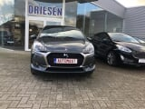Photo CITROEN DS3 Essence 2018