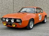 Photo Lancia Fulvia Zagato 1.3S