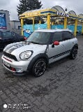 Photo Mini Cooper Countryman D