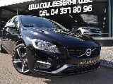 Photo Used Volvo S60 2.0 D2 Momentum R-Design...
