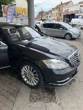 Photo Mercedes-Benz S 350 CDI 4-Matic BlueTEC