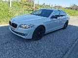 Photo BMW 520 5er Touring Modern Line