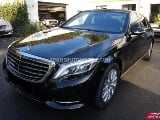 Photo Mercedes-Benz 350 occasion Noir 59500 Km 2014...