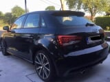 Photo AUDI A1 Diesel 2015