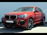 Photo BMW X4 xDrive20d Pack M, SUV/4x4, Gasoile,...