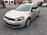Photo Volkswagen Golf 1.6 CR TDi Trendline DPF