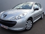 Photo Peugeot 206 1.4 HDi Urban FAP, Berline,...