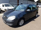 Photo Volkswagen Polo 1.4 TDi Comfortline, Berline,...
