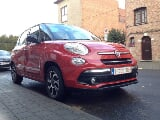 Photo Fiat 500L toit pano essence à vendre